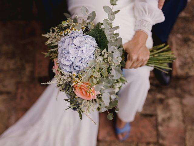 La boda de Mª Carmen y Emilio en Manzanares, Ciudad Real 207