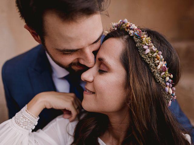 La boda de Mª Carmen y Emilio en Manzanares, Ciudad Real 208