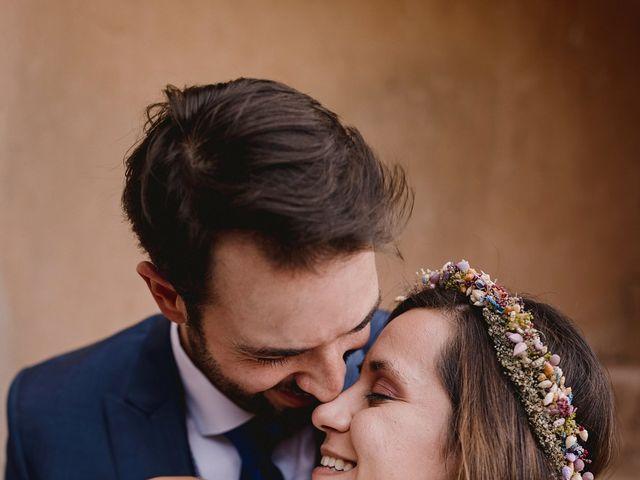 La boda de Mª Carmen y Emilio en Manzanares, Ciudad Real 209