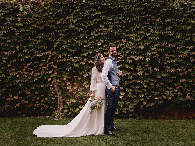 La boda de Mª Carmen y Emilio en Manzanares, Ciudad Real 212