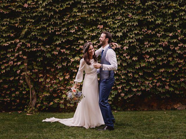 La boda de Mª Carmen y Emilio en Manzanares, Ciudad Real 214