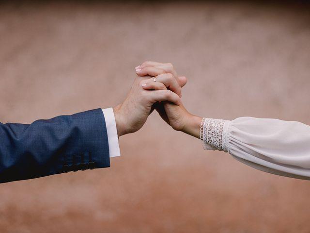 La boda de Mª Carmen y Emilio en Manzanares, Ciudad Real 217