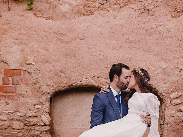 La boda de Mª Carmen y Emilio en Manzanares, Ciudad Real 218
