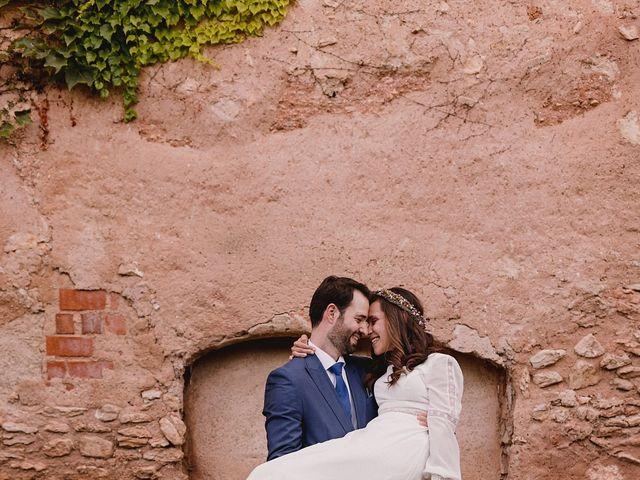La boda de Mª Carmen y Emilio en Manzanares, Ciudad Real 219