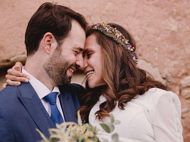 La boda de Mª Carmen y Emilio en Manzanares, Ciudad Real 220