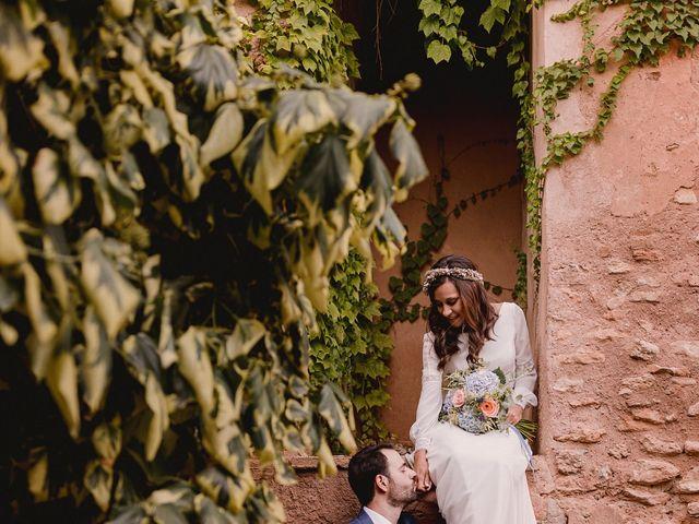 La boda de Mª Carmen y Emilio en Manzanares, Ciudad Real 221
