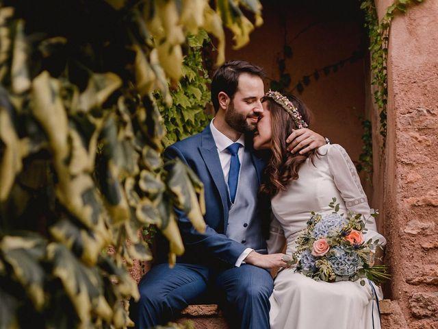 La boda de Mª Carmen y Emilio en Manzanares, Ciudad Real 222
