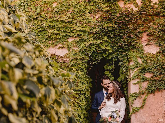 La boda de Mª Carmen y Emilio en Manzanares, Ciudad Real 223