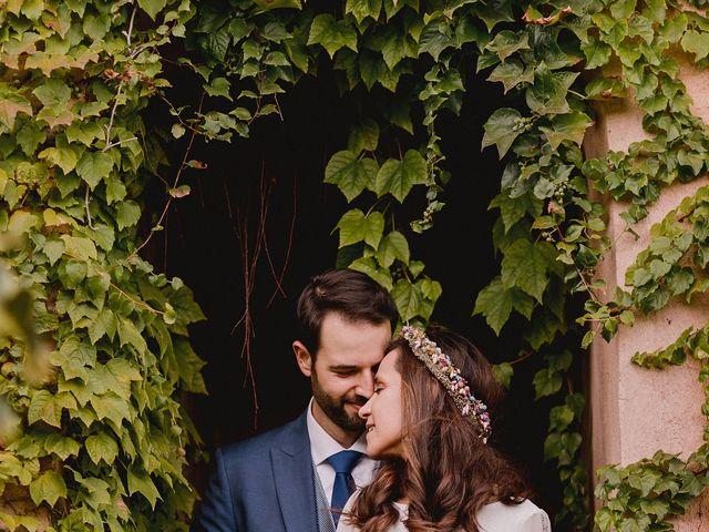 La boda de Mª Carmen y Emilio en Manzanares, Ciudad Real 224