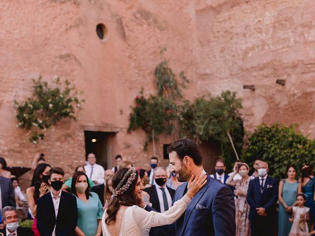 La boda de Mª Carmen y Emilio en Manzanares, Ciudad Real 225