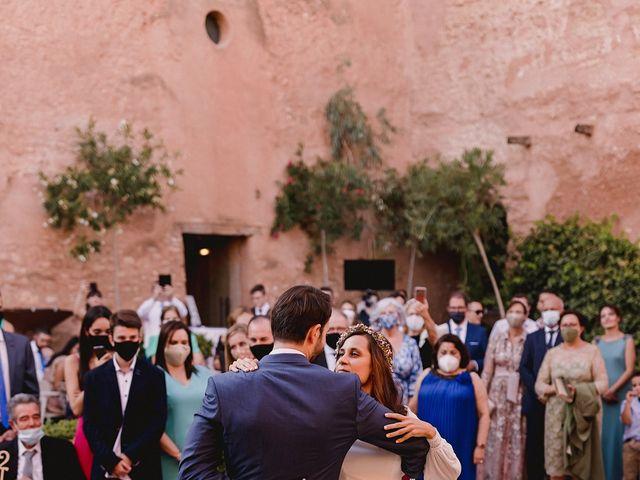 La boda de Mª Carmen y Emilio en Manzanares, Ciudad Real 226