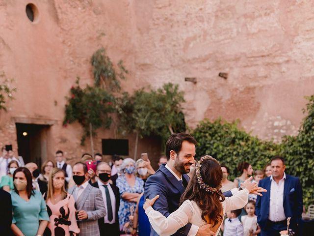 La boda de Mª Carmen y Emilio en Manzanares, Ciudad Real 227
