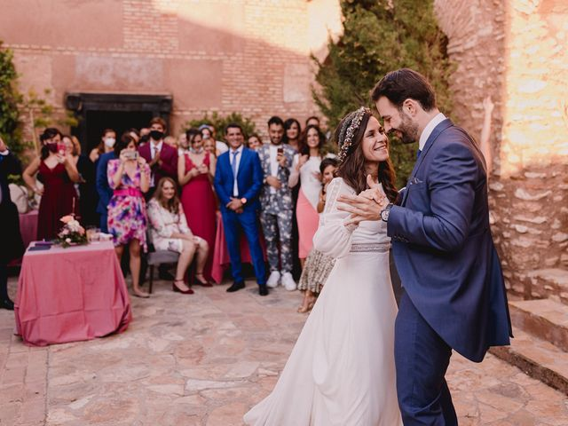 La boda de Mª Carmen y Emilio en Manzanares, Ciudad Real 230