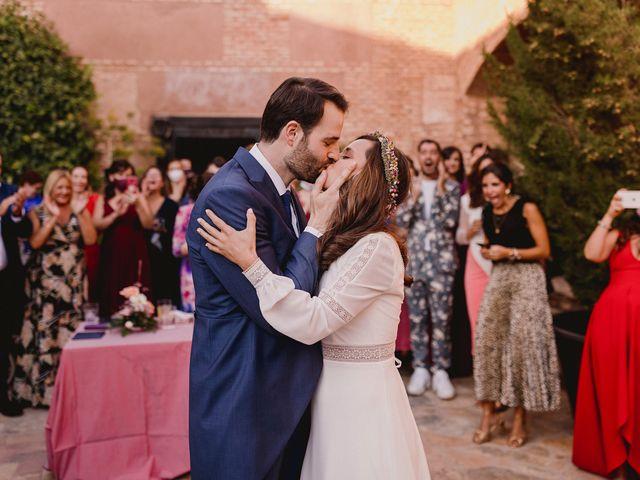 La boda de Mª Carmen y Emilio en Manzanares, Ciudad Real 231