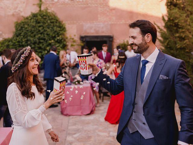 La boda de Mª Carmen y Emilio en Manzanares, Ciudad Real 232