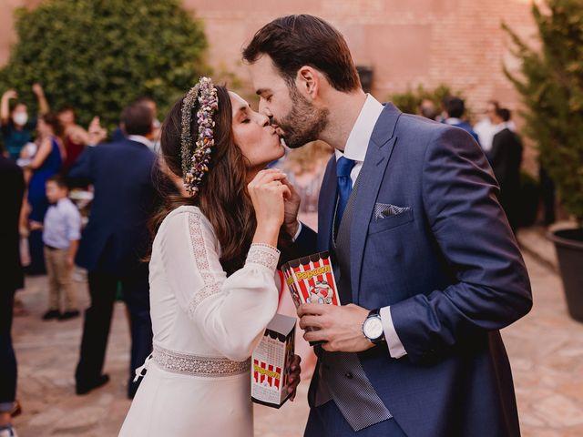 La boda de Mª Carmen y Emilio en Manzanares, Ciudad Real 233