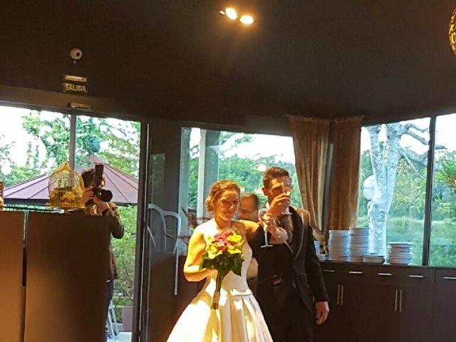 La boda de Jose y Andrea en Ribadavia, Orense 4