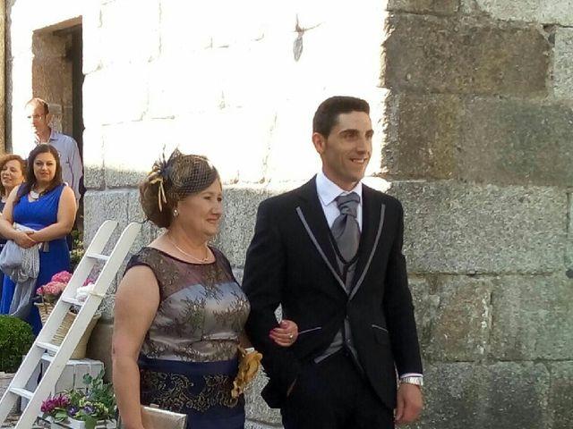 La boda de Jose y Andrea en Ribadavia, Orense 7