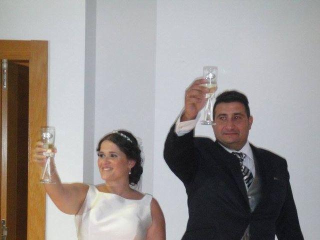 La boda de Antonio y Tamara en Algeciras, Cádiz 2