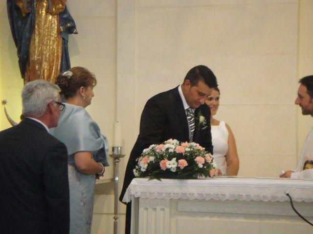 La boda de Antonio y Tamara en Algeciras, Cádiz 3