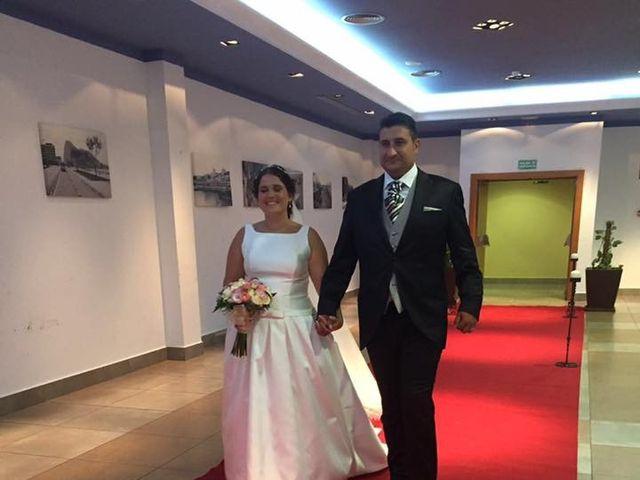 La boda de Antonio y Tamara en Algeciras, Cádiz 4