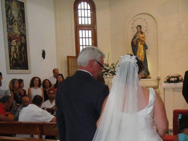 La boda de Antonio y Tamara en Algeciras, Cádiz 5