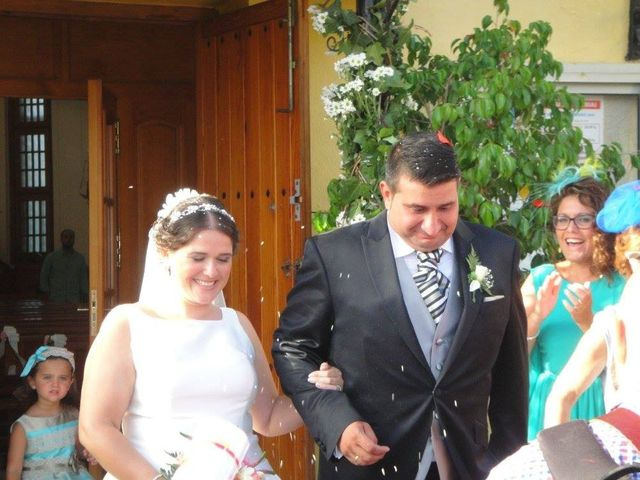 La boda de Antonio y Tamara en Algeciras, Cádiz 6