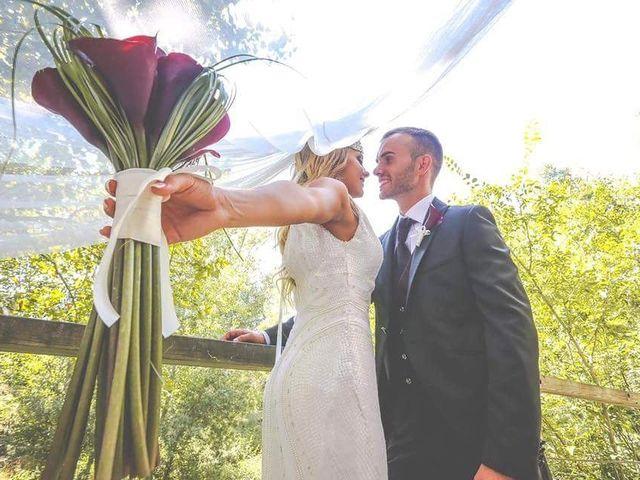 La boda de Ona y Marc