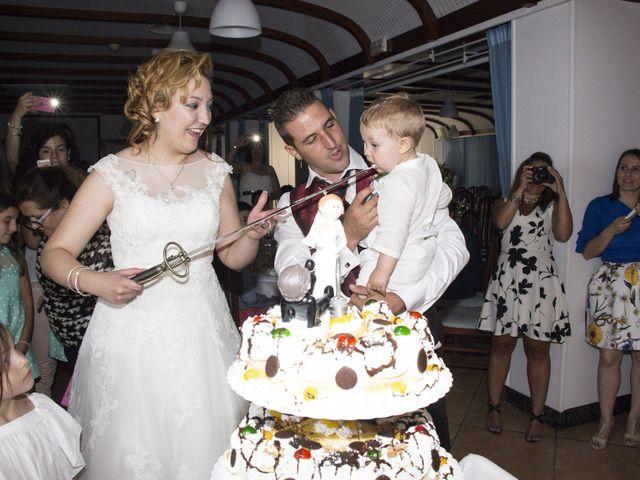 La boda de Fernando y Cintia en Orihuela, Alicante 8