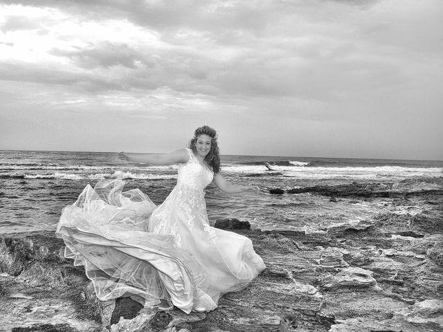 La boda de Fernando y Cintia en Orihuela, Alicante 1