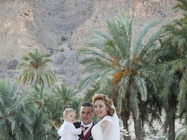 La boda de Fernando y Cintia en Orihuela, Alicante 13