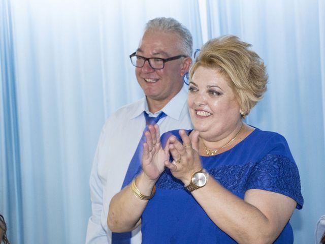 La boda de Fernando y Cintia en Orihuela, Alicante 15