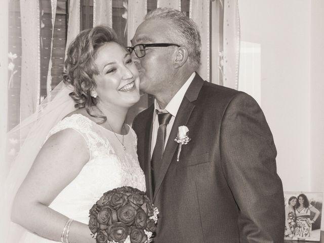 La boda de Fernando y Cintia en Orihuela, Alicante 19