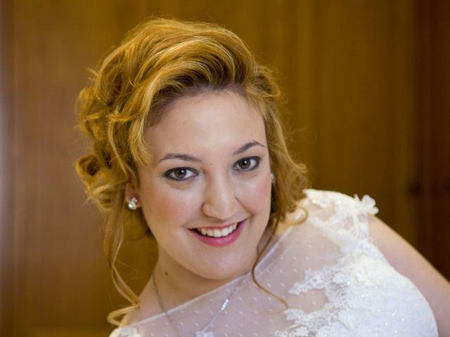 La boda de Fernando y Cintia en Orihuela, Alicante 20