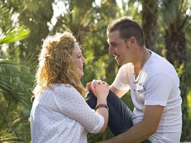 La boda de Fernando y Cintia en Orihuela, Alicante 21