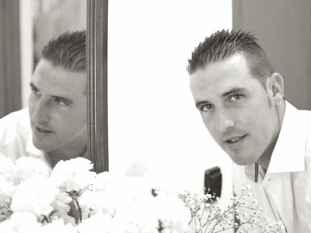 La boda de Fernando y Cintia en Orihuela, Alicante 23