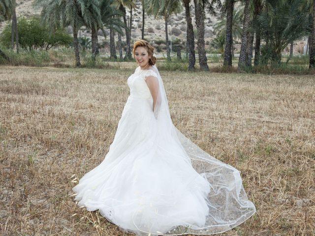 La boda de Fernando y Cintia en Orihuela, Alicante 25