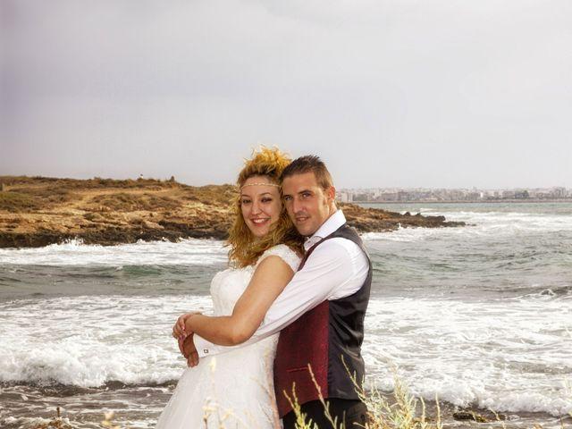 La boda de Fernando y Cintia en Orihuela, Alicante 26