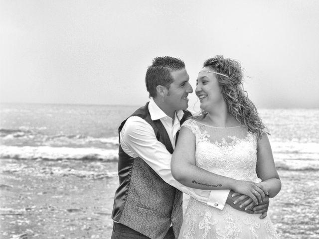 La boda de Fernando y Cintia en Orihuela, Alicante 27