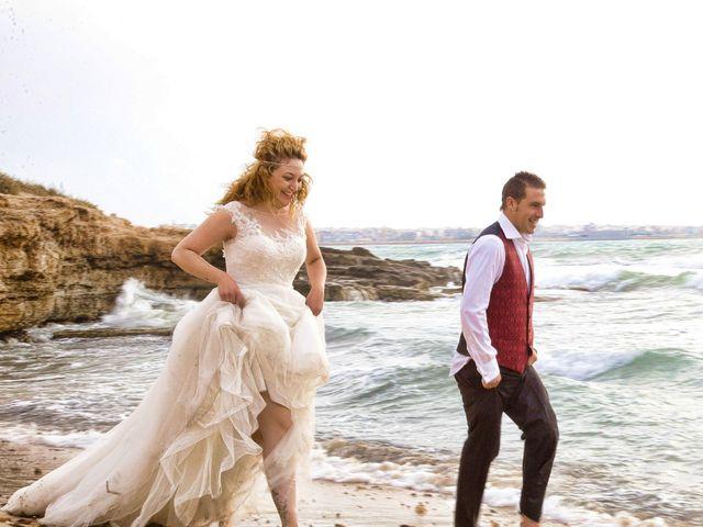 La boda de Fernando y Cintia en Orihuela, Alicante 28