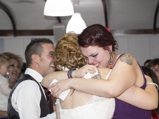La boda de Fernando y Cintia en Orihuela, Alicante 33