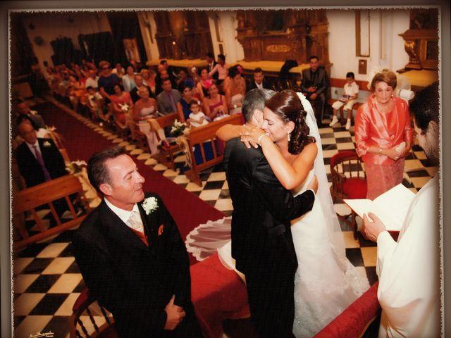 La boda de Cinthia y Pablo en Málaga, Málaga 6