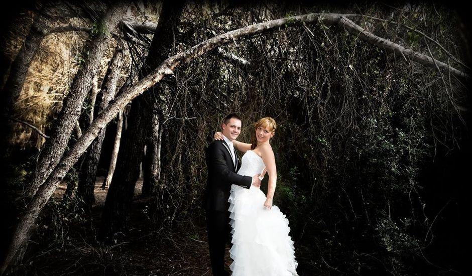 La boda de Tony y Lorena en El Vedat De Torrente, Valencia