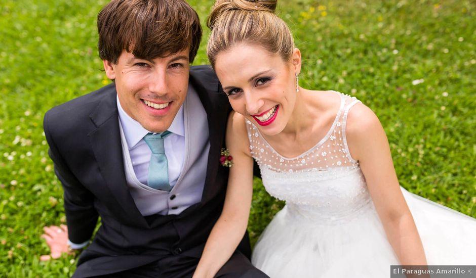 La boda de Imanol y Sofía en Vitoria-gasteiz, Álava