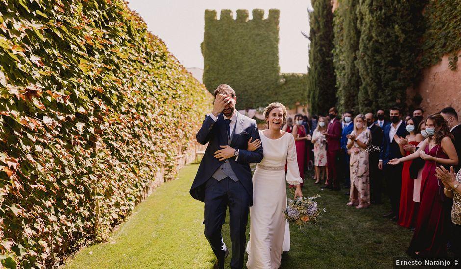 La boda de Mª Carmen y Emilio en Manzanares, Ciudad Real