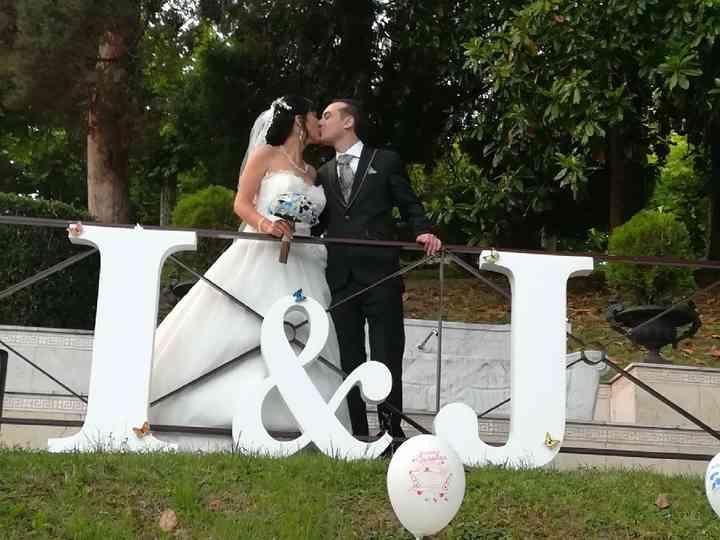 La boda de Iveth Angelica  y Juan Francisco