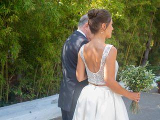 La boda de Laura y Sandro 2