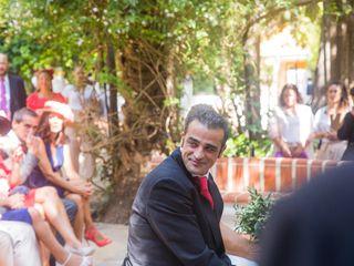 La boda de Laura y Sandro 3