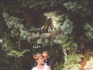 La boda de Sara y Ricardo 3