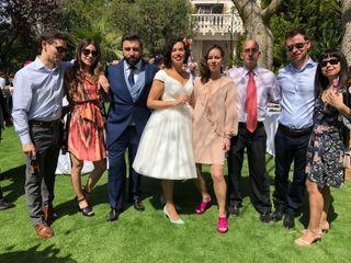 La boda de Nuria y Julián 1